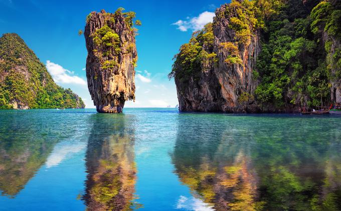 Let go!Phuket!